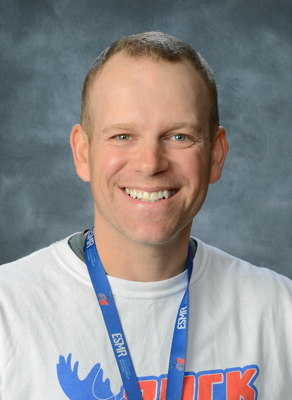 Maher, Vincent Thomas - Éducation physique et à la santé