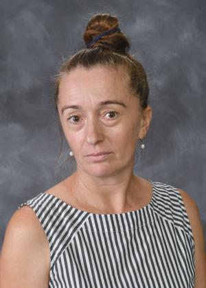 Celea, Simona - Mathématiques