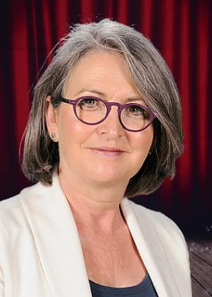 Lafond, Hélène - Français