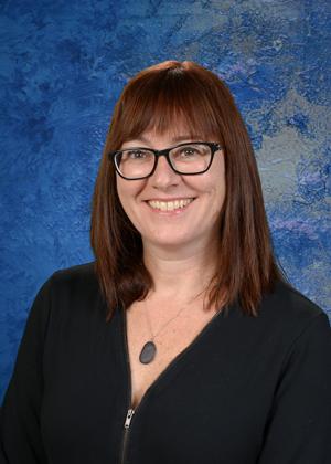 Boudreau, Nathalie - Directrice adjointe 3e secondaire, FMS et ILSS