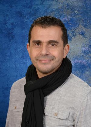 Hadj-Moussa, Karim - Mathématique