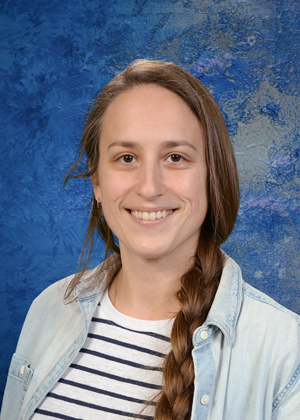 Ouellet-Decarie Madeleine-Technicienne en éducation spécialisée