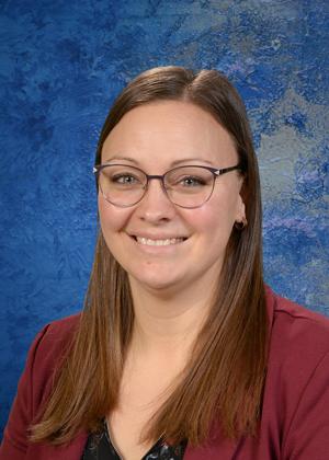 Groulx, Janie-Pascale - Directrice adjointe adaptation scolaire, 4e et 5e secondaire.