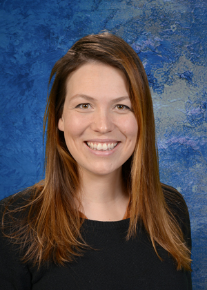 Larouche, Myriam - orthopégogue