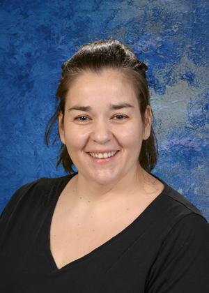 Collin, Rachel - Technicienne en éducation spécialisée