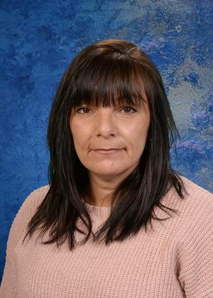 Beausoleil, Chantal - Surveillante d'élèves